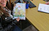El INTA comenzó a repartir el kit de semillas Pro-Huerta de la temporada primavera-verano