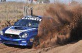 Daireaux vibra y se enciende con la llegada del Rally Bonaerense