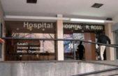 """Médico cirujano de un hospital público le escribió una carta a Vidal pidiendo una """"medida humanitaria"""""""