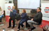 """La UCR bonaerense relanzó la campaña y pidió """"no bajar los brazos"""""""