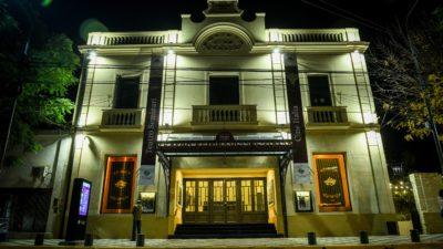 Con la presencia de Susana, Mirtha y Moria se festejarán los 130 años del Teatro Seminari-Cine Italia en Escobar