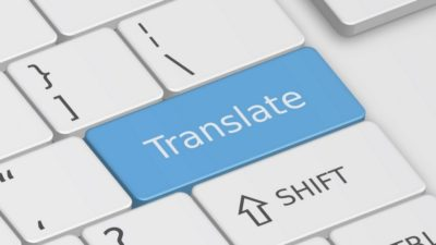 Cómo traducir documentos gratis online