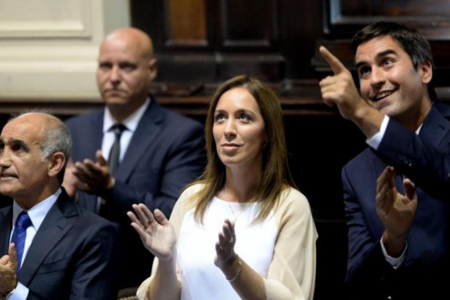 """La titular del bloque de senadores del Frente de Todos le pide a Vidal """"que informe en que gastó el presupuesto 2018"""""""