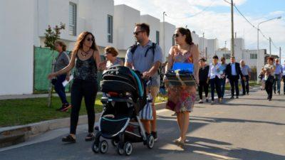 San Nicolás / Últimos días para inscribirse en el Registro Único de la Vivienda