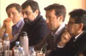 Escándalo en Necochea por un audio de un dirigente de UATRE y una concejal de cambiemos