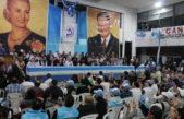 """Hugo Moyano en La Plata dijo que el voto de los trabajadores es definitorio y que Macri """"tiene fecha de salida"""""""