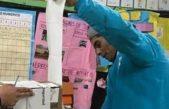 """""""Todos somos Brian"""", el tuit de Alberto Fernández solidario con el pibe de Moreno discriminado durante las elecciones"""