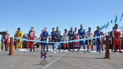 San Nicolás / El Autódromo cumple su primer aniversario