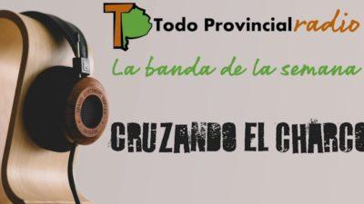 La banda de la semana: Cruzando el Charco