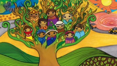 12 de octubre Día de la Diversidad Cultural: no más raza