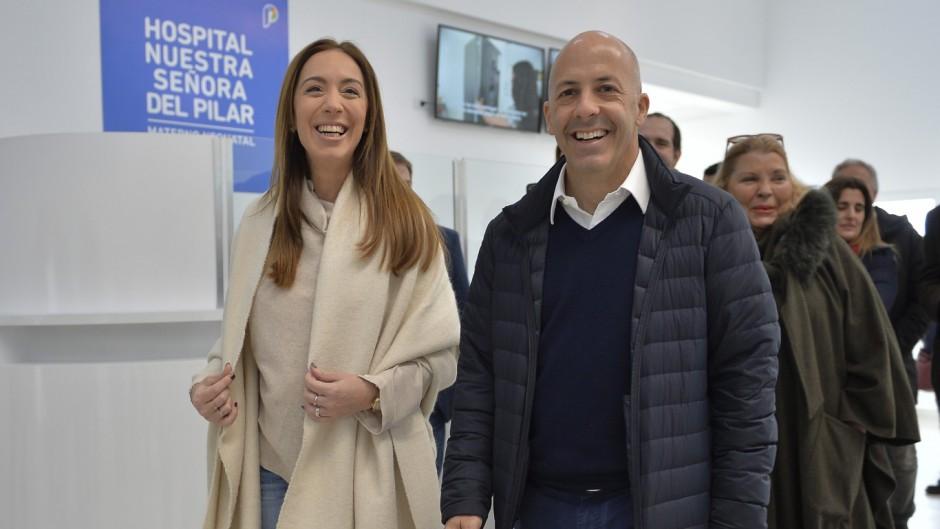 Pilar / Luego del audio del escándalo, prohíben a Ducoté pagar nuevos planes sociales