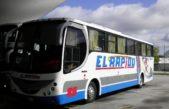 La UTA solicitó la suspensión de la empresa El Rápido que puede perder sus rutas
