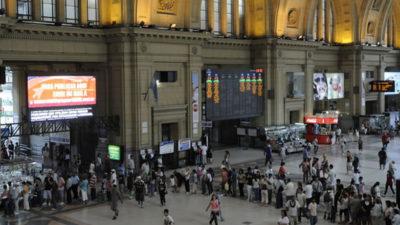 """Escandaloso programa """"Ofensores de Trenes"""" habilita a las fuerzas de seguridad a pedir DNI en estaciones de trenes"""