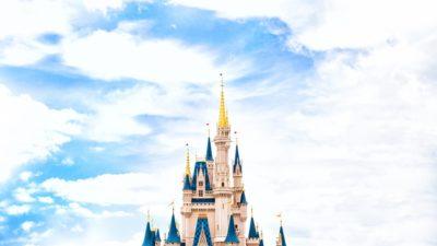 Mi primer viaje a Disney