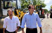 La Plata / A días de las elecciones, Garro habilitó por decreto más de mil hectáreas para desarrollos inmobiliarios