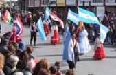La fiesta nacional de la diversidad cultural recibió a 50 mil visitantes en Villa Gesell