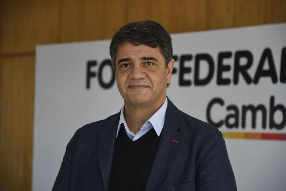 """Jorge Macri: """"Ser gobernador, es un sueño que tengo"""""""