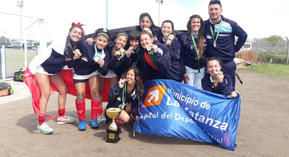 Con La Matanza al tope, así quedó el medallero final de los Juegos Bonaerenses 2019