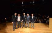 En la Universidad de Tres de Febrero reconocieron a Lorenzo Pepe histórico dirigente peronista
