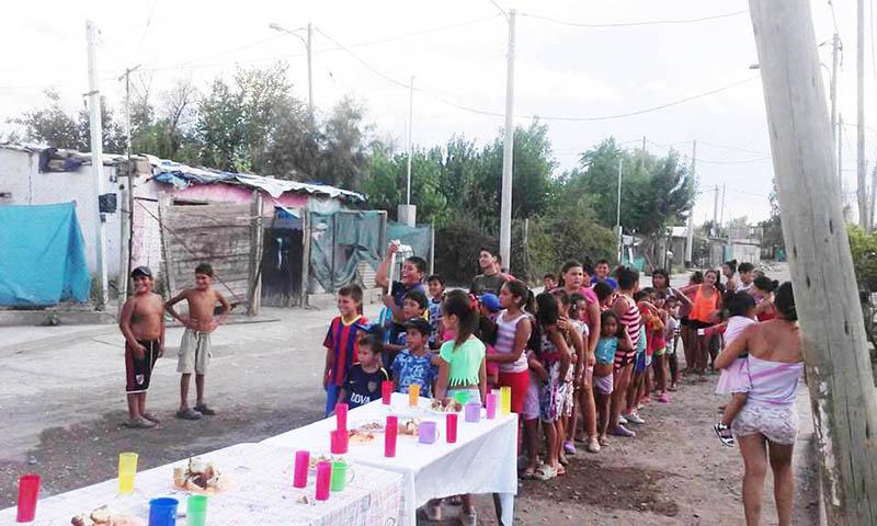Según la UNLP, 7 de cada 10 comedores populares en La Plata abrieron desde que gobierna Cambiemos