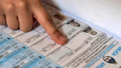 """El Frente de Todos denunció ante la Justicia Electoral una posible """"falsificación de padrones"""" en la Provincia"""