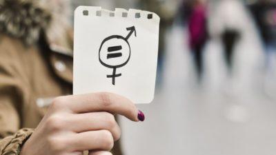 Sin paridad: de 471 candidatos a intendentes sólo 77 son mujeres
