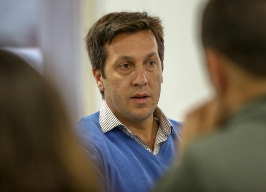 Necochea / Audio escandaloso deriva en una denuncia penal que involucra al candidato de Juntos por el Cambio