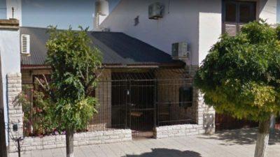 """Encuentran muerta a la mujer del """"Momo"""" Venegas en su casa de Necochea"""
