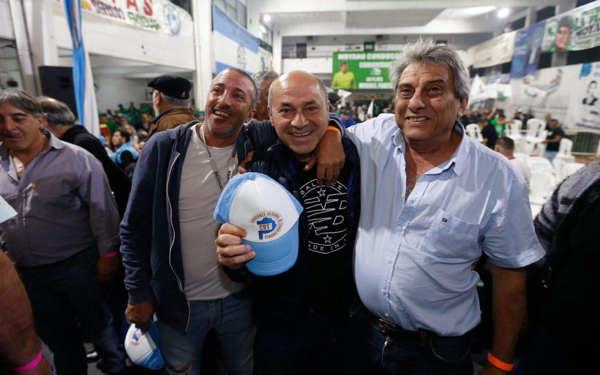 """Mario Secco: """"En 4 años no me saque una foto ni con Vidal ni con el gato de Macri"""""""