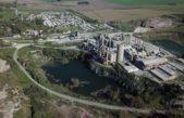 En Sierras Bayas cerraría la primera fábrica de cemento de Olavarría