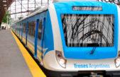 El tren eléctrico a La Plata sumará cuatro servicios a partir de noviembre