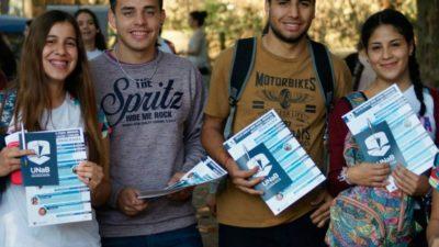 La Universidad Nacional Guillermo Brown lanzó sus nuevas carreras para el 2020