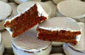Fiesta Nacional del Alfajor: el mejor alfajor de dulce de leche es bonaerense