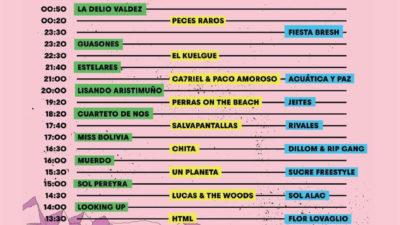 """La Plata se prepara para recibir el """"Festival Capital"""" en la República de los Niños"""