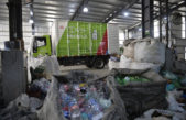 En septiembre el municipio de Tigre recicló 27 toneladas de material diferenciado