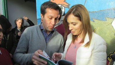 """Concejal Necochense indignado con Vidal """"Es la principal encargada de la salud de todos los bonaerenses, pero vino, se sacó dos fotos y se fue"""""""