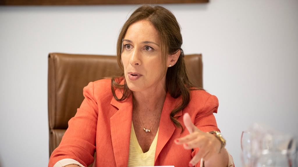 Vidal autorizó un aumento del 25% en la tarifa de luz pero recién entrará en vigencia con Kicillof