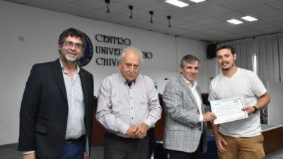 La UTN de Chivilcoy cumplió 10 años, mientras que la gratuidad de la educación pública en Argentina festeja los 70 años