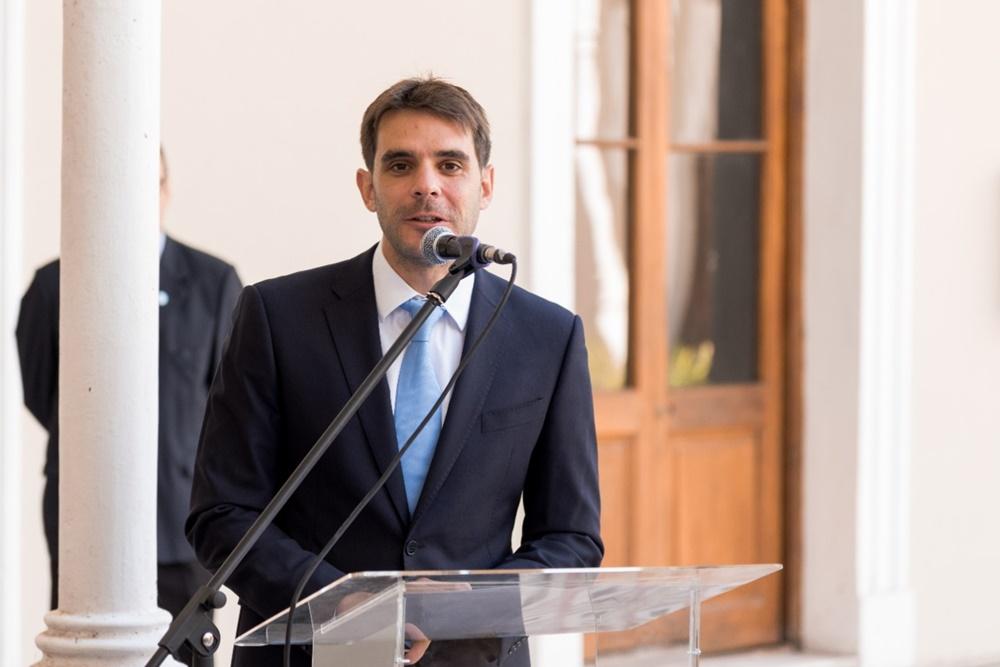 San Nicolás celebró una fecha histórica a 200 años de su declaración como ciudad por el Congreso de Tucumán