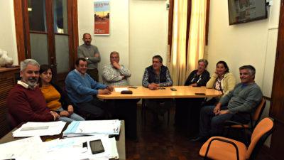 Benito Juárez / Marini confirmó oficialmente el pago de bonos por $6000 a municipales y aumento del 10% a partir del 2020
