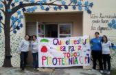 General Villegas: Instituciones terapéuticas en una cruzada contra la pirotecnia