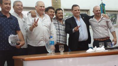 "Santiago Pérez: ""Hoy tenemos 400 mil viviendas de déficit vegetativo por año en Argentina"""