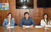 Daireaux / Acerbo le apunta a la educación y abrió la inscripción para las becas municipales 2020