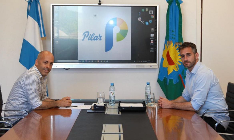 Pilar / en una transición agitada, acusan a Ducoté de desaparecer computadoras de oficinas municipales