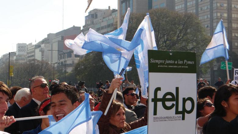 Primer Encuentro de Jóvenes Empresarios de la Federación Empresaria de La Plata