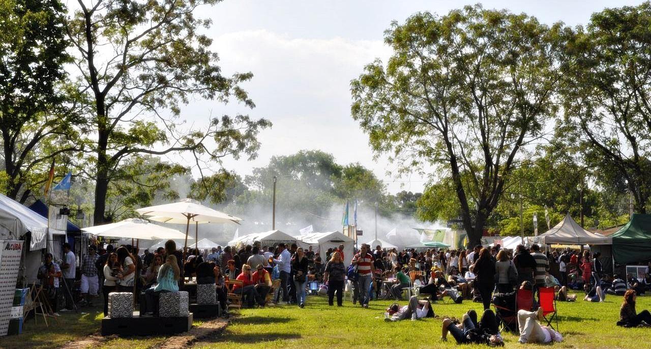 Arranca el fin de semana largo y hay fiestas en toda la Provincia: la agenda completa