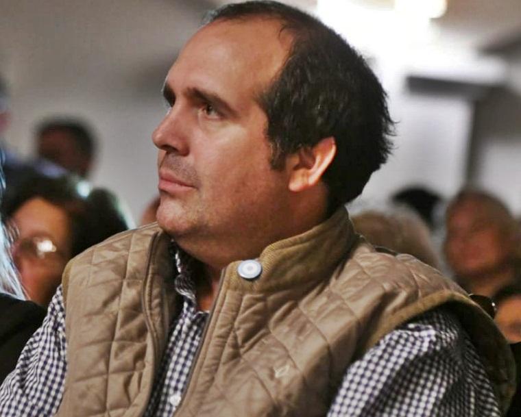"""La advertencia de Bugallo, el diputado de Cambiemos vinculado al Campo: """"si vuelven a repetir viejos errores, esto termina igual"""""""