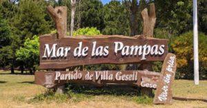 Villa Gesell es de los destinos más elegidos en este fin de XL