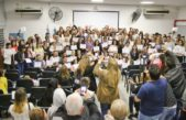 Bolívar pasó a planta permanente a más de 130 trabajadores municipales