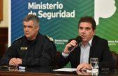 Perroni fiel: el jefe de la Policía Bonaerense pidió su retiro para irse junto a Ritondo